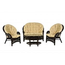 Мебель из натурального ротанга