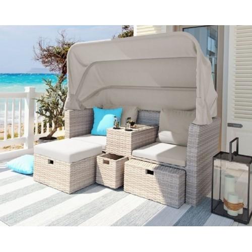 Комплект мебели AFM-330 Beige