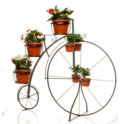 Садовый велосипед 53-606