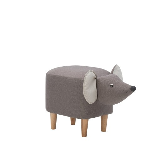 Пуф Мышь combi