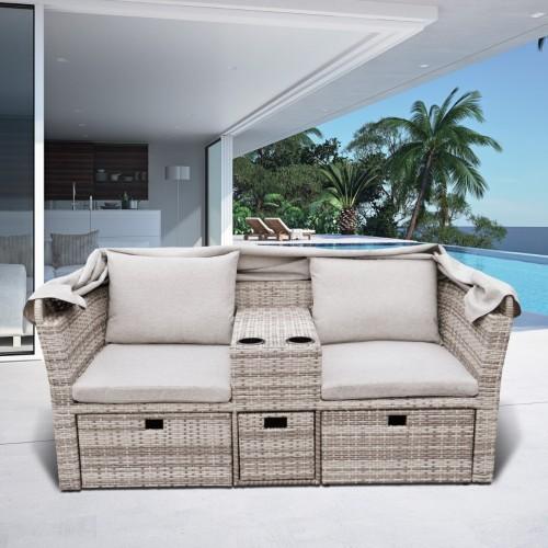 Комплект мебели AFM-330 Grey