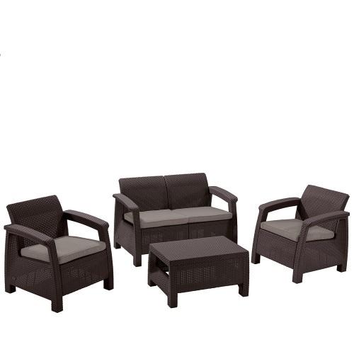 Комплект мебели TWEET 1020