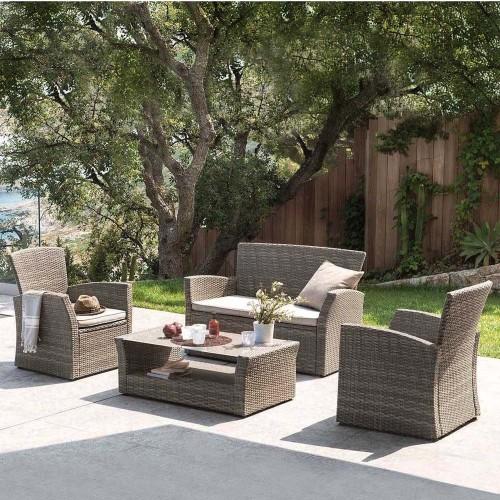Комплект мебели AFM-405