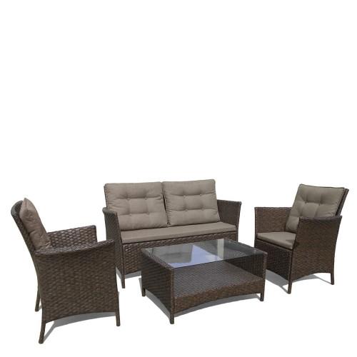 Комплект мебели AFM-804