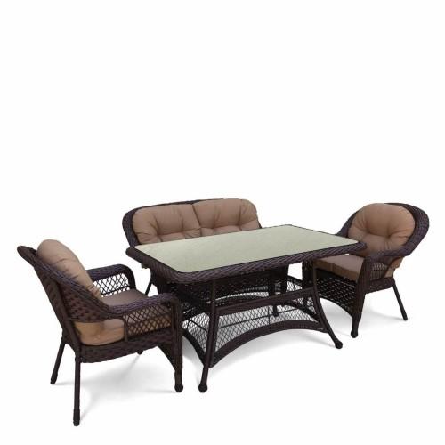 Комплект мебели T130Br/LV520BB
