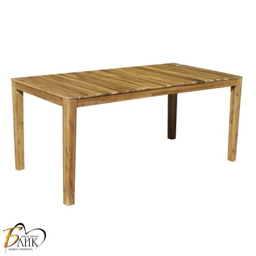 Стол обеденный Aura