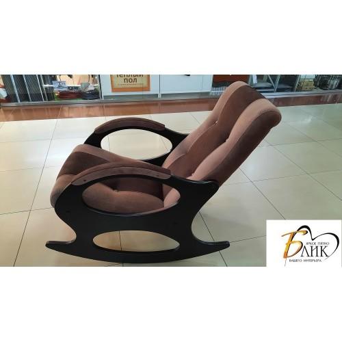 Кресло-качалка Нефертити