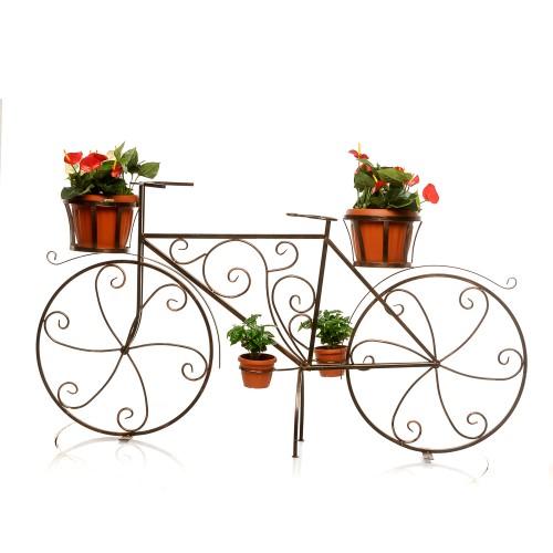 Садовый велосипед 53-602
