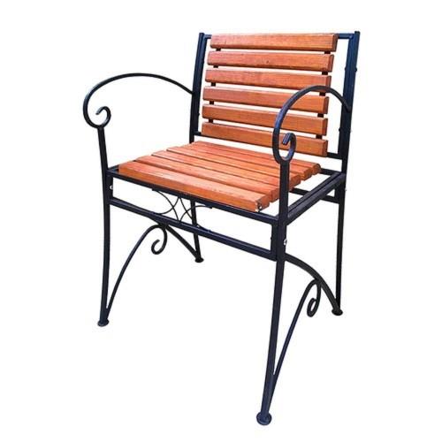 Кресло садовое 880-62R с деревом