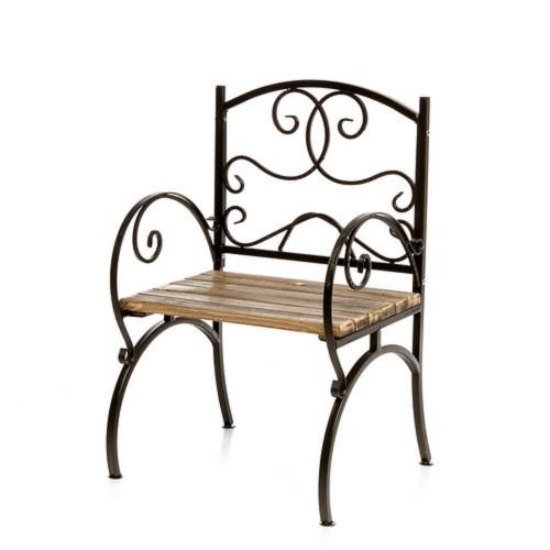 Кресло-качалка 881-53R с деревом