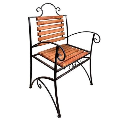 Кресло садовое 891-58R с деревом
