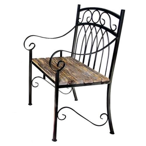 Кресло садовое 891-78 с деревом