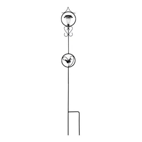 Шпалера 57-417 с фонарем